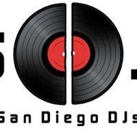 San Diego DJs