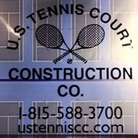 U.S. Tennis Court Construction Co