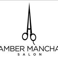 Amber Mancha Salon