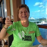 Cindy Husbands - Cruise Planners