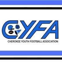 Cherokee Youth Football Association
