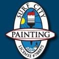 Surf City Painting