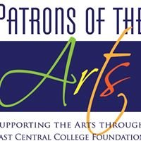 East Central College Patrons of the Arts