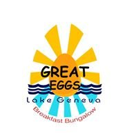 Great Eggs