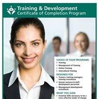 Portland State University's Training & Development Program