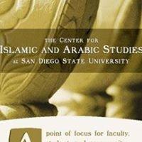 SDSU Center for Islamic and Arabic Studies
