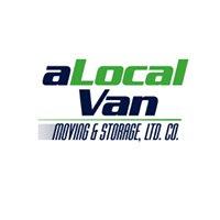A Local Van Moving & Storage