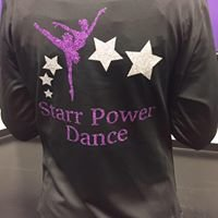 Starr Power Dance