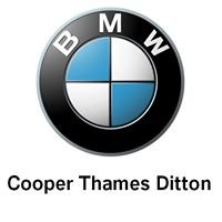 BMW  Thames Ditton