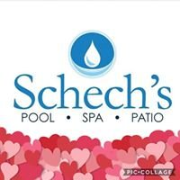 Schech's Pool Spa and Patio