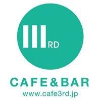 Cafe&Bar 3rd