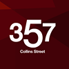 357 Collins Street Food Hall