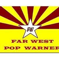 Far West Pop Warner