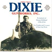 Dixie Gun Works, Inc.