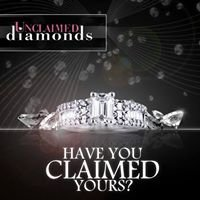Unclaimed Diamonds