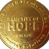 Sanctity of Hope