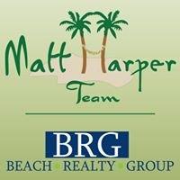Matt Harper Team - Beach Realty Group
