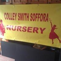 Colley-Smith Soffora Nursery School.