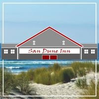 The San Dune Inn