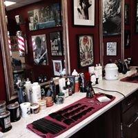 Rachel's Barber Shop
