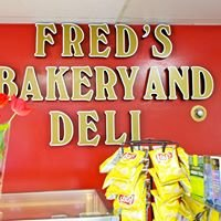 Fred's Bakery and Deli