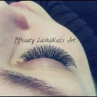 BBeauty - Lash Art