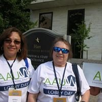 AAUW Naperville - IL Area