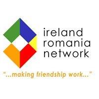 Ireland Romania Network