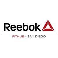 Reebok FitHub San Diego