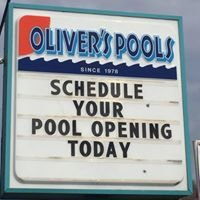 Oliver's Pools