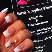 Sussie's Styling Team