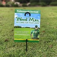 Weed Man Lawn Care Warner Robins, GA