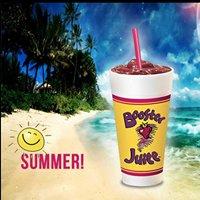 Booster Juice Playa del Carmen