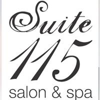 Suite 115 Salon & Spa