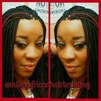 Missy african hair braiding