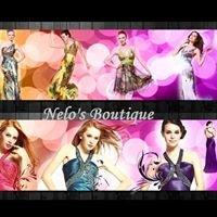 Nelo's Boutique