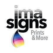 Ima Signs