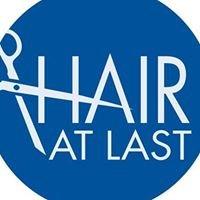 Hair At Last Salon