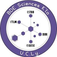 Bde Sciences K'to