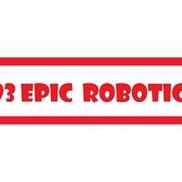 Hilltop High Robotics