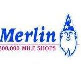 Merlin 200,000 Miles Shop - Hanover Park