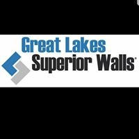 Great Lakes Superior Walls
