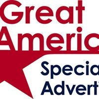 Great American Specialty Advertising Company