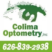 Colima Optometry Inc