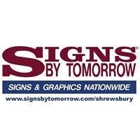 Signs By Tomorrow - Shrewsbury NJ