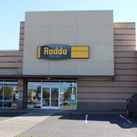 Rodda Paint Co. - Vancouver, Washington