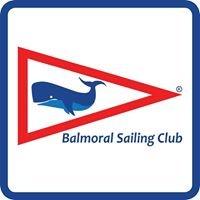 Balmoral Sailing Club
