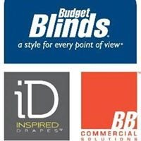Budget Blinds and Inspired Drapes of Germantown and Frederick