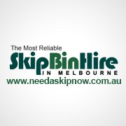 Skip Hire Melbourne