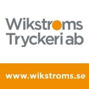 Wikströms Tryckeri AB